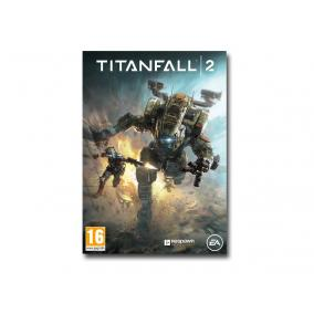 EA TITANFALL 2 PC CZ/HU