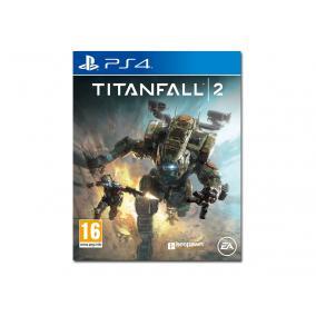 EA TITANFALL 2 PS4 CZ/HU/RO