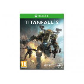 EA TITANFALL 2 XONE CZ/HU/RO