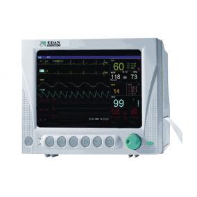 Betegellenőrző monitor EDAN iM8B, hordozható