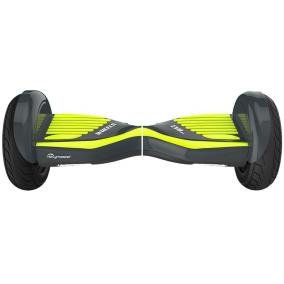 Elektromos goboard Skymaster WHEELS EVO 11 SMART LIME GREEN