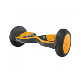 Elektromos goboard Skymaster WHEELS EVO 11 SMART ORANGE SODA