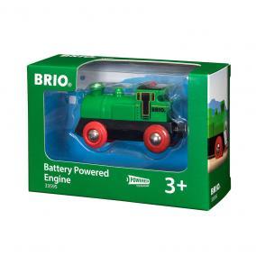 Elemes mozdony 33595 Brio