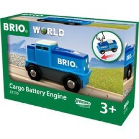 Elemes teher mozdony 33130 Brio