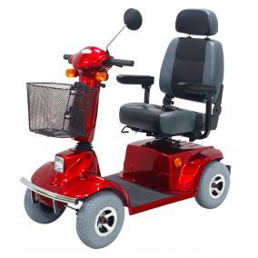 4 kerekű elektromos moped, indexszel [EL-GO/M HS-580]