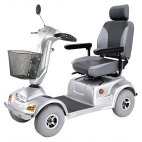 XXL nagyteherbírású, elektromos moped [ELGO/M]