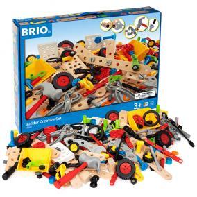 Építő szett 270 db-os 34589 Brio