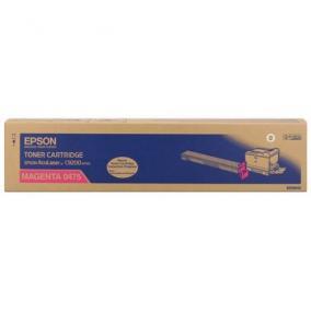 Epson C9200 toner [M] 14K (eredeti, új)