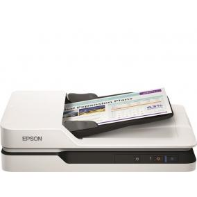 Epson DS-1660W scanner (WiFi, ADF, A4)