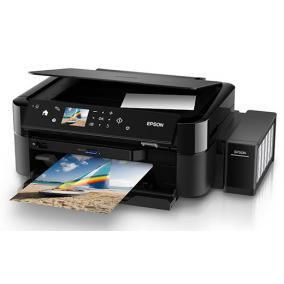 Epson L 850 nagykapacitású multifunkciós tintasugaras fotónyomtató
