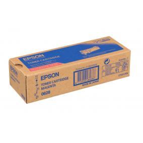 Epson C2900 [M] [2,5k] toner #C13S050628 (eredeti, új)