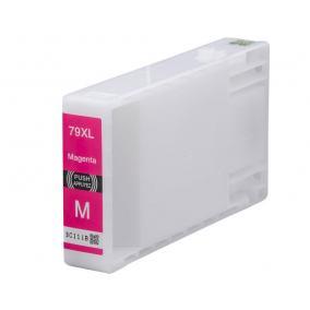 Epson T789340 [M XXL] kompatibilis tintapatron (ForUse)