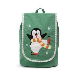 Eurekakids 200093 Hátizsák Pingvin