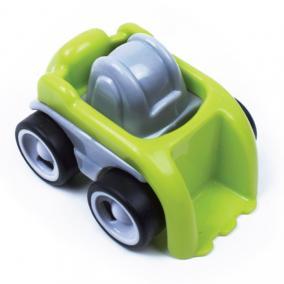 Eurekakids 39011785 Mini autók
