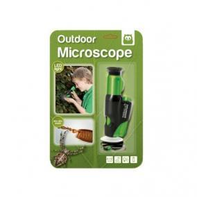 Eurekakids 4022014 Mikroszkóp