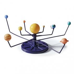 Eurekakids 4022052 Forgatható Naprendszer Modell