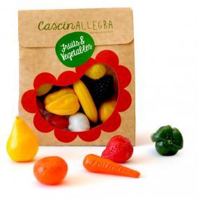 Eurekakids 68041027 Gyümölcsöl és Zöldségek