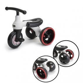 Eurekakids 9501009 multifunkcionális triciklivel