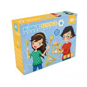 Eurekakids 960033511 Kidz Labs – geometria buborékkészítő 960033511  Eurekakids