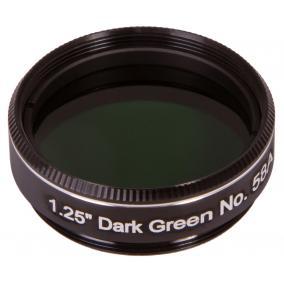 Explore Scientific sötétzöld N58A 1,25