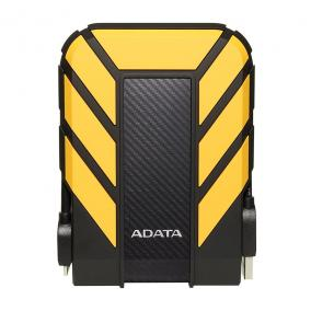 External HDD Adata HD710 Pro 1TB IP68 Yellow