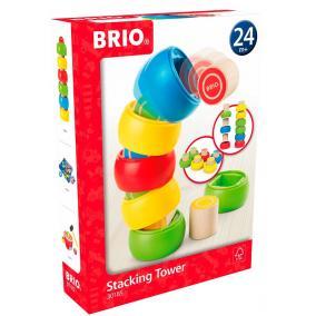 Fejlesztő torony 30185 Brio