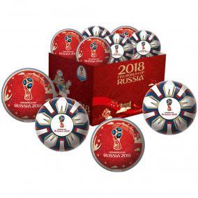 FIFA 2018 labda, 15 cm