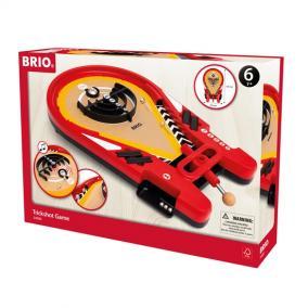 Flipper célbalövő játék 34080 Brio