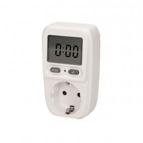 ANCO Energia fogyasztásmérő LCD kijelővel
