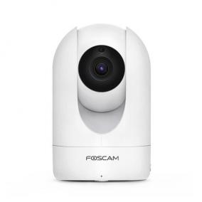 Foscam IP camera R2 Pan/Tilt WLAN 4mm H.264 1080p Plug&Play