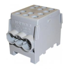 ANCO Fővezeték soroló HLAK 35 1/4 M2 szürke