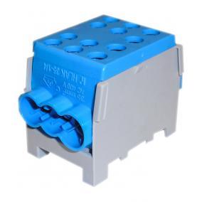 ANCO Fővezeték soroló HLAK 35 1/4 M2 kék