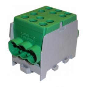 ANCO Fővezeték soroló HLAK 35 1/4 M2 zöld