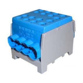 ANCO Fővezeték soroló HLAK 35 1/6 M2 kék
