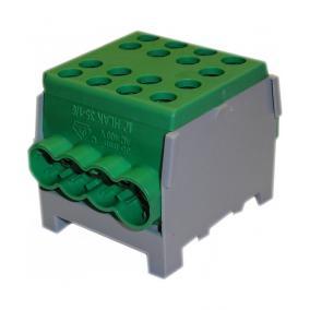 ANCO Fővezeték soroló HLAK 35 1/6 M2 zöld