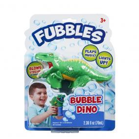 Fubbles Buborékfújó dinó 69 ml