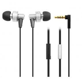 Fülhallgató vezetékes headset - Awei, MG-AWEES900I-12