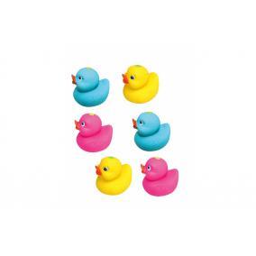 Fürdőjáték 6 db-os, kacsák 460615 Jamara