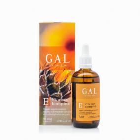 Gal E-vitamin komplex cseppek [95 ml]