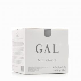 GAL+ Multivitamin [kapszulák + italpor + cseppek]