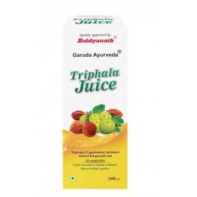 Garuda Ayurveda Triphala Juice [500 ml]