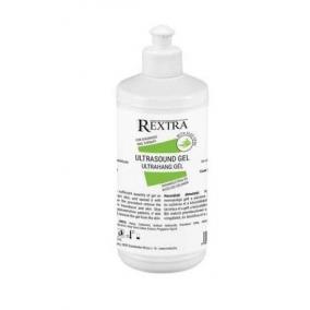 Gél ultrahanghoz 250 ml Aloe Vera
