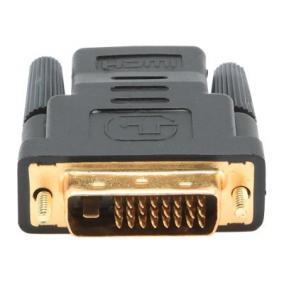 GEMBIRD A-HDMI-DVI-2 Gembird HDMI anya - DVI apa redukció