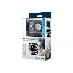 Gembird HD 1080p nagy felbontású kamera vízálló tokkal