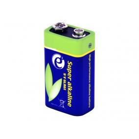 GEMBIRD EG-BA-6LR61-01 Energenie Alkaline 9 V 6LR61 battery, blister