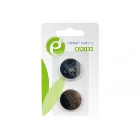 GEMBIRD EG-BA-CR2032-01 Energenie Button cell CR2032, 2-pack, blister