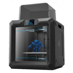 Gembird FF-3DP-1NG2S-01 Flashforge Guider 2S 3D nyomtató, fekete