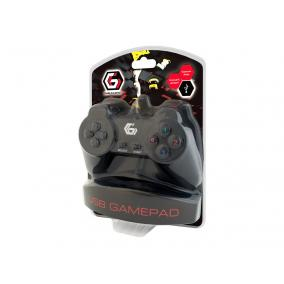 GEMBIRD JPD-UB-01 Gembird PC USB gamepad JPD-UB-01