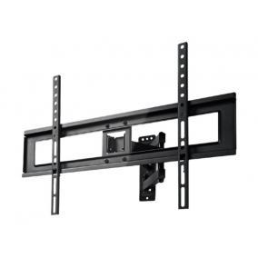 GEMBIRD WM-65RT-01 Gembird TV wall mount (rotation & tilt), 32-65, VESA max 600 x 400mm, 35kg