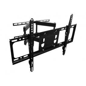 GEMBIRD WM-65RT-03 Gembird TV wall mount (rotation & tilt), 32-65, VESA max 600 x 400mm, 40kg